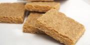 Shortbread Closeup