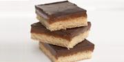 Clairesquares Three Pack – Dark Chocolate