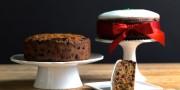 Irish Christmas Cake